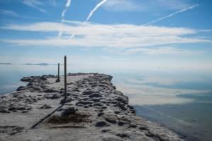 کمیته حقوقی باید برای ستاد احیای دریاچه ارومیه تعریف شود