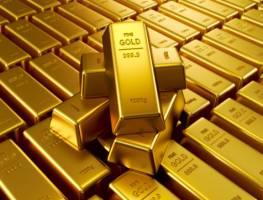 رشد ملایم طلای جهانی ادامه یافت