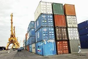 ۱.۴ میلیارد دلار کالا از کشور صادر شد