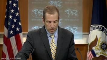 استقبال محتاطانه آمریکا از آتشبس سوریه