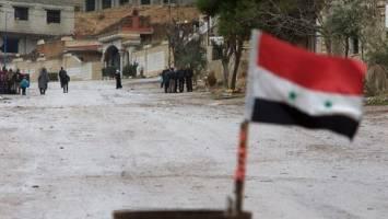 آتشبس سوریه، تسلیم آمریکا در برابر ایران و روسیه است