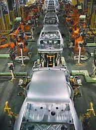 صادرات یک چهارم خودروهای تجاری تولیدی