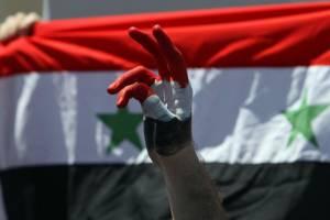 سوریه 2016؛ شکست توطئه تقسیم، آزادی حلب و گسترش مصالحه ملی