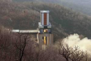 پرتاب موشک قارهپیما از سوی کرهشمالی محتمل است