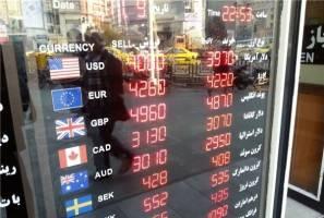 نرخ پایان امروز فروش اسکناس دلار ۳۸۶۹ تومان شد