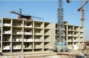 پایین بودن عمرمفید ساختمان ها؛ چالش مهم صنعت ساخت وساز کشور