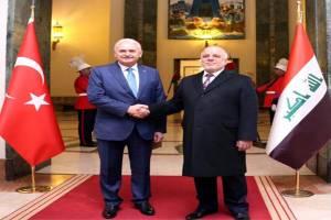 بغداد و آنکارا بر سر خروج نظامیان ترکیه از شمال عراق توافق کردند