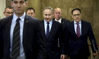 پلیس رژیم صهیونیستی اسناد موثقی ار فساد نتانیاهو در اختیار دارد