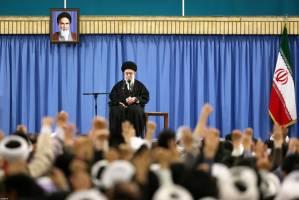 دشمنان اصلی ایران، «آمریکا، انگلیس، زرسالاران بین المللی و صهیونیستها» هستند