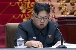 آمریکا و کره جنوبی برای ترور کیم جونگ اون یگان ویژه تشکیل میدهند