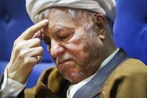 «دونالد ترامپ» درگذشت آیت الله رفسنجانی را تسلیت گفت