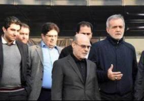 پزشکیان: بانک مرکزی انتظارات خود را از مجلس و دولت شفاف بیان کند