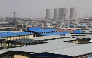 اصلاح ۸ شهرک صنعتی خصوصی در تهران