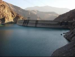 افزایش ذخیره آب سدهای ایران