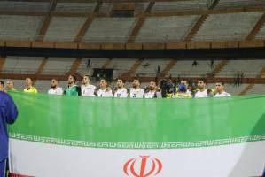 ایران همچنان در رده نخست آسیا و ۲۹ جهان