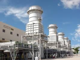 نیروگاه بخار سیریک با مشارکت روسها ساخته میشود