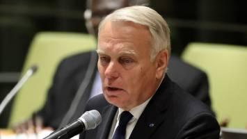 برگزاری کنفرانس بینالمللی صلح خاورمیانه در پاریس بدون حضور طرفین اصلی نزاع!