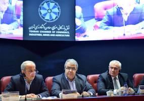مذاکرات تجاری بازرگانان ایران و ترکیه