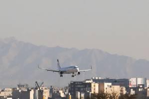 شرکتهای هواپیمایی منطقه با آسمان ایران چه میکنند؟