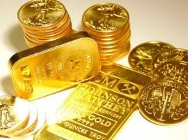 معاملات طلای جهانی با افزایش قیمت گشایش یافت