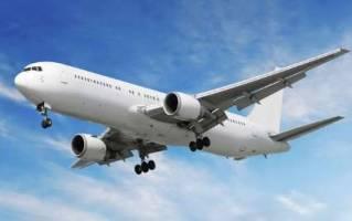 ممنوع الخروج بودن نخستین هواپیمای ایرباس کذب است