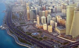 افزایش ۸ درصدی سرمایهگذاری خارجیها در ابوظبی