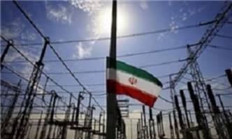 منطقه آزاد اروند، دروازه صادرات برق ایران به عراق می شود