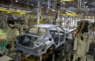 الزام به تولید ۵۰ درصد خودروها با برند داخلی