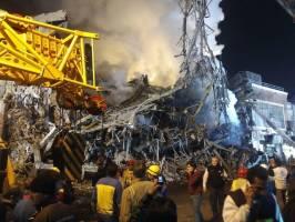 پرداخت خسارتهای حادثه «پلاسکو» از شنبه