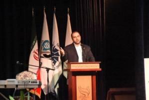 برگزاری مراسم گرامیداشت روز حسابدار در زنجان
