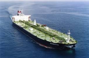 رکورد صادرات نفت ایران به اروپا شکسته شد