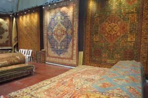 صنعت فرش ایران گرفتار بی تدبیریها