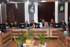 زمینه های ایجاد هلدینگ صنایع تبدیلی در زنجان فراهم گردید