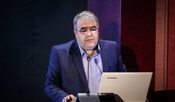 هومن حاجی پور معاون کسب و کار اتاق بازرگانی تهران شد