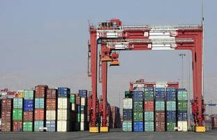 خیز ایران برای تصاحب بازارهای تازه صادراتی