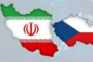 همکاریهای جدید بخشهای خصوصی ایران و چک