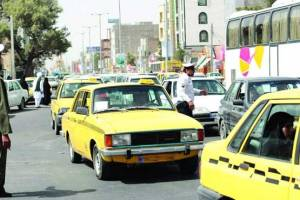 جزییات جایگزینی 140 هزار تاکسی فرسوده با تاکسی پایه گازسوز