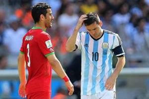 حاجیصفی: فقط کیروش ما را به جام جهانی میبرد