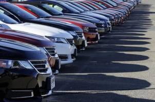 بررسی دستورالعمل واردات خودرو در شورای رقابت