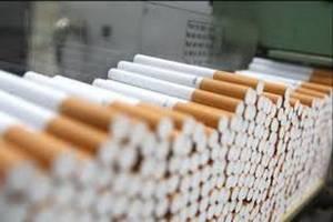 سهم برندهای خارجی و ایرانی سیگار در بازار برابر شد