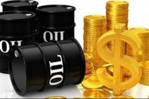رشد شاخص دلار و افت بهای طلا در بازارهای جهانی درپایان ژانویه 2017
