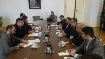 جزئیات خط اعتباری ۱۰۰ میلیون دلاری چک برای ایران