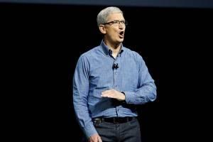 محدویت سفر به آمریکا فعالیت اپل را تحت الشعاع قرار داد