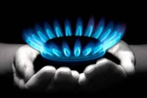 رکورد جدید مصرف گاز خانگی