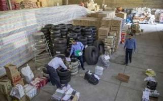 نابودی 100هزار فرصت شغلی در ازای ورود یک میلیارد دلار کالای قاچاق