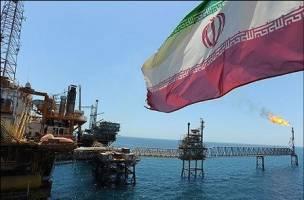 شرکت های آمریکایی امکان حضوردر مناقصه های نفتی ایران ندارند