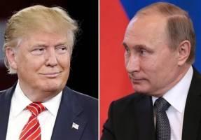 راز ارادت غیرعادی ترامپ به پوتین
