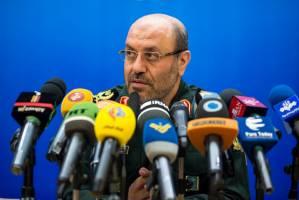 ادعای آزمایش موشکی ایران ساختگی و با هدف دشمنسازی است