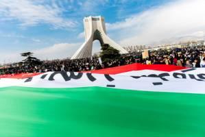 راهپیمایی ۲۲ بهمن همزمان در سراسر کشور آغاز میشود