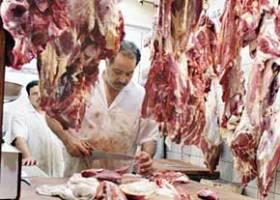 ادامه گرانفروشی گوشت در سکوت سازمان حمایت مصرفکنندگان!
